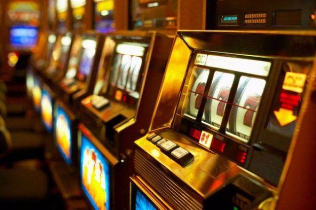 Игровые автоматы на реальные деньги с выводом в казино Топ-слоты
