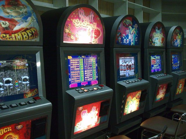 Голдфишка казино онлайн