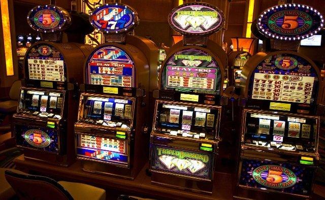 Игра на деньги в казино Vulkan Grand