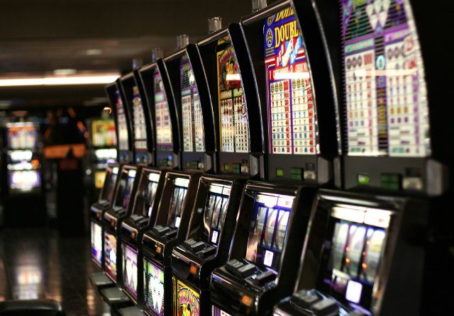 Широкий каталог игровых аппаратов casino Vulkan