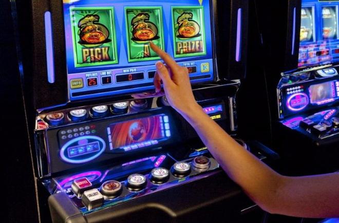 Игровые слоты от казино Вулкан Неон
