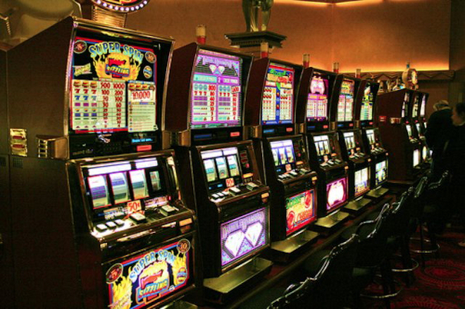 Игра в казино Вулкан Миллион: рыбак или рыбка?