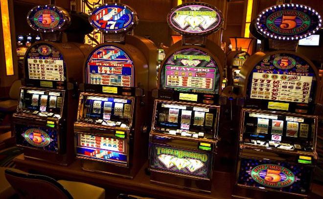 Каталог игровых автоматов казино Спин Сити
