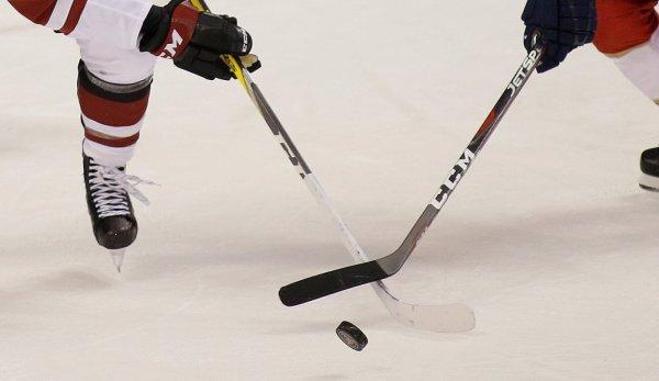 Сборная Латвии победила сборную Норвегии в матче ЧМ