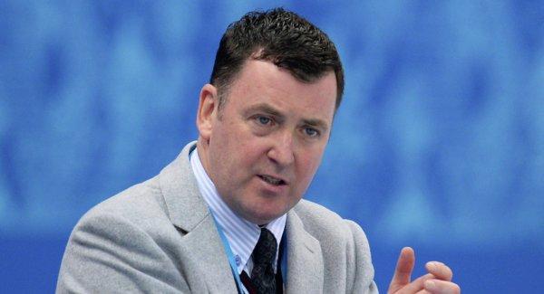 Тренер Брайан Орсер поделился мнением о Евгении Медведевой