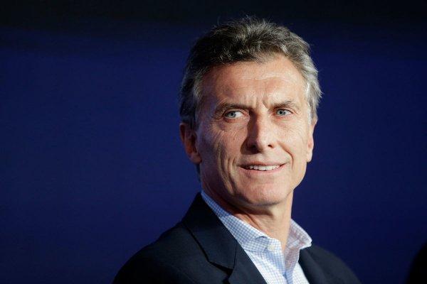 Президент Аргентины не посетит ЧМ-2018 в России