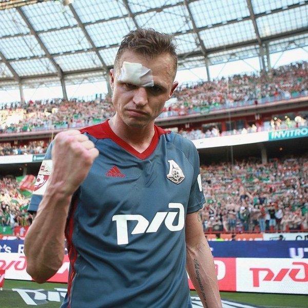 «Ты не попал»: Тарасова отстранили от участия в ЧМ по футболу
