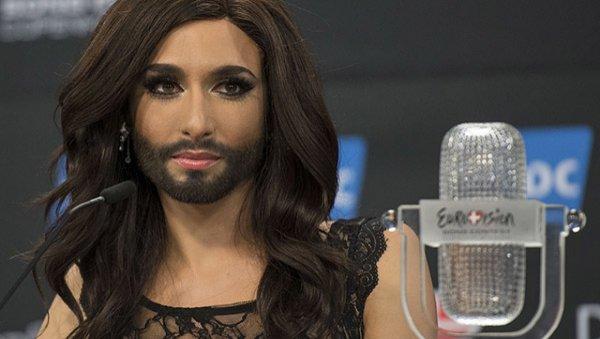 В сети назвали 7 лучших хитов за всю историю Евровидения