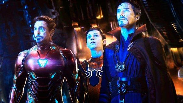 Фильм «Мстители» стал самым кассовым в истории Marvel