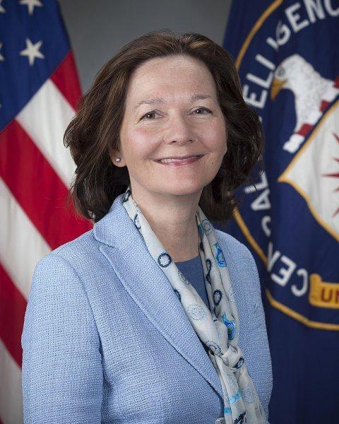 Впервые в истории должность директора ЦРУ заняла женщина - Джина Хэспел