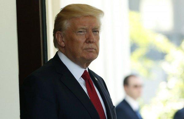 Мексика осудила Трампа, назвавшего мигрантов «животными»