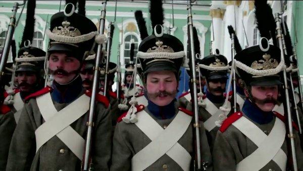 В Петербурге покажут тизер фильма «Союз спасения»