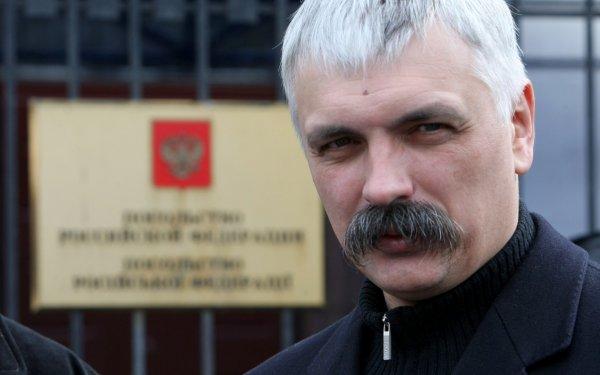 Украинский нацист хочет превратить Крымский мост в «виселицу»