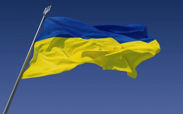 Беспилотник с гимном Украины летал над Симферополем