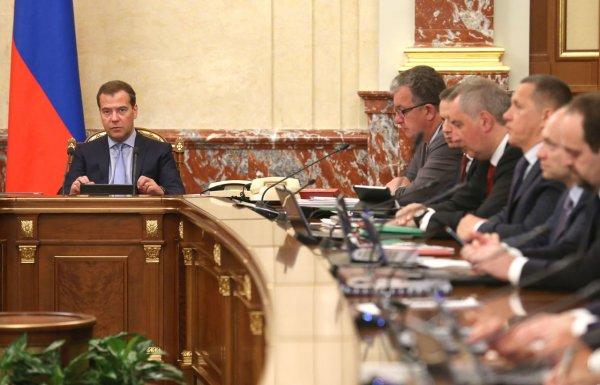 Политолог: Новый состав кабмина РФ является не единой командой, а «солдатиками партии»