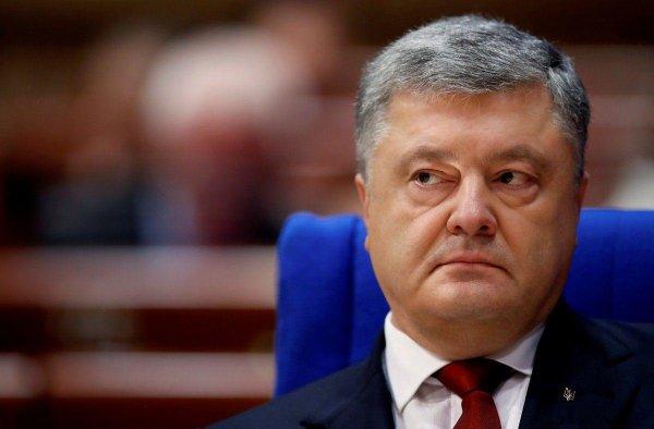 Порошенко назвал представителей Кремля