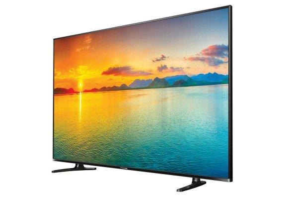 Hisense анонсировала выход бюджетного 80-дюймового лазерного телевизора