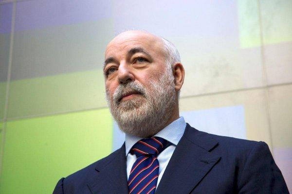 Вексельберг снижает свою долю в активах Швейцарии из-за санкций