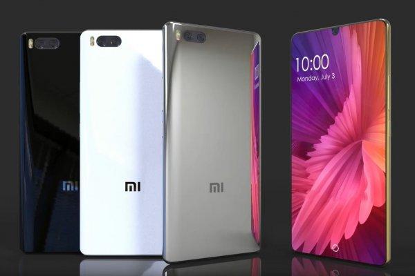 Новый смартфон Xiaomi «показался» в сети
