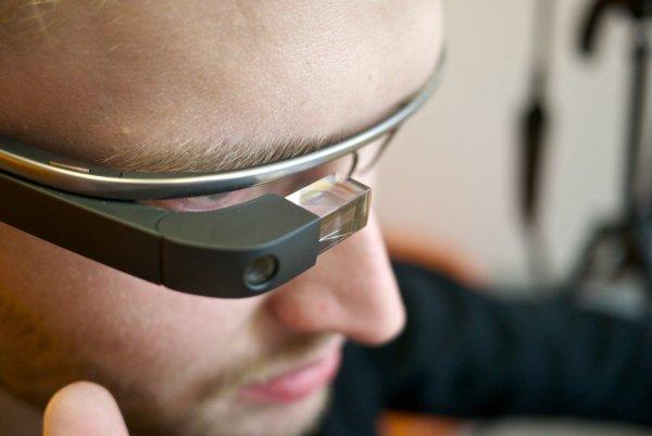 Google разрабатывает самодостаточные очки дополненной реальности