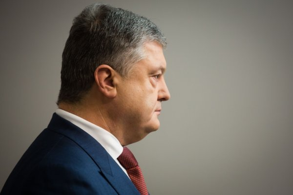 Порошенко считает Украину