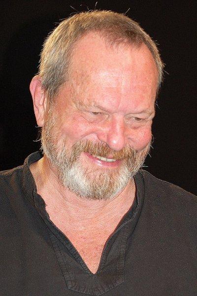 Терри Гиллиам потратил более 30 лет на съемку фильма «Дон Кихот»
