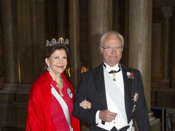 В сети назвали самые громкие королевские свадьбы Европы