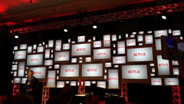 Netflix отменяет премьеру сериала из-за стрельбы в Техасе