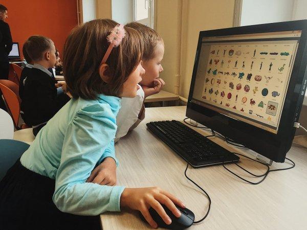 Исаак Калина: следует стремиться к тому, чтобы школьное пространство было максимально технологичным