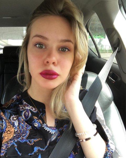 Фигуристка Погорилая возмущена своим появлением в новом клипе Бузовой