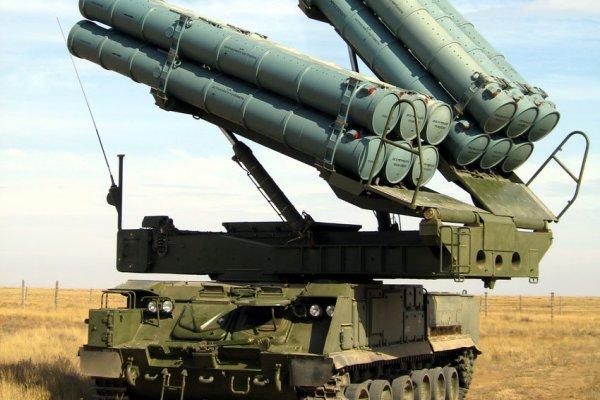 Армения получит российские системы РЗК «Тор»