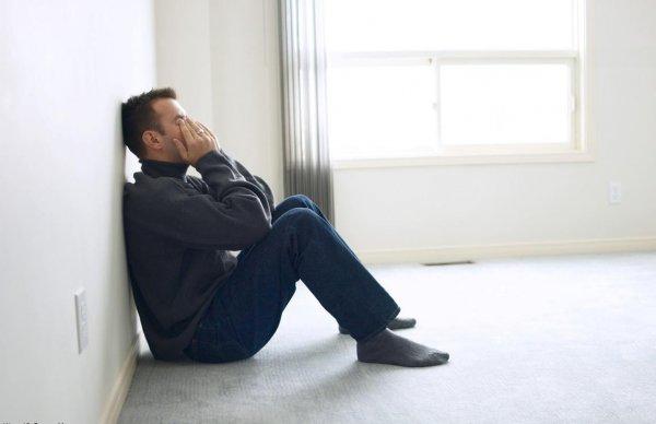 Учёные: Послеродовая депрессия может появиться у мужчин