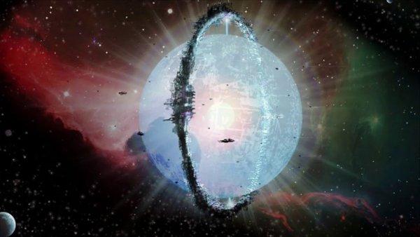 Ученые полагают, что вокруг звезды Табби инопланетяне затеяли мегастройку