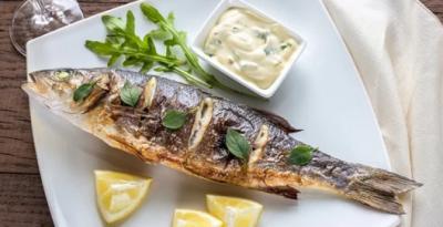 Стало известно, как часто нужно есть рыбу, чтобы укрепить сердце