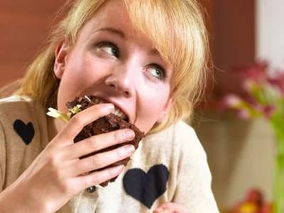 Ученые нашли причину чрезмерно повышенного аппетита