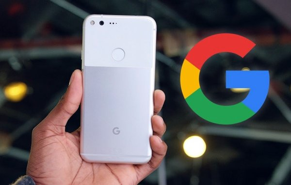 Эксперты: Смартфон Google Pixel 3 будет с полностью безрамочным дисплеем