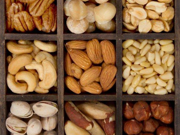 Ученые назвали список продуктов, полезные для здоровья легких