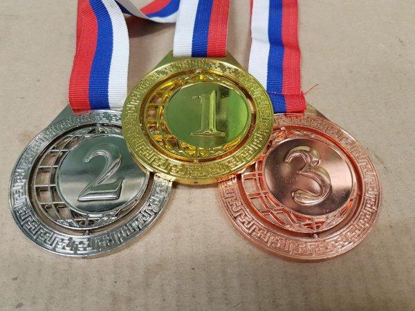 Российские школьники взяли 9 призовых мест на «малой Нобелевской премии»