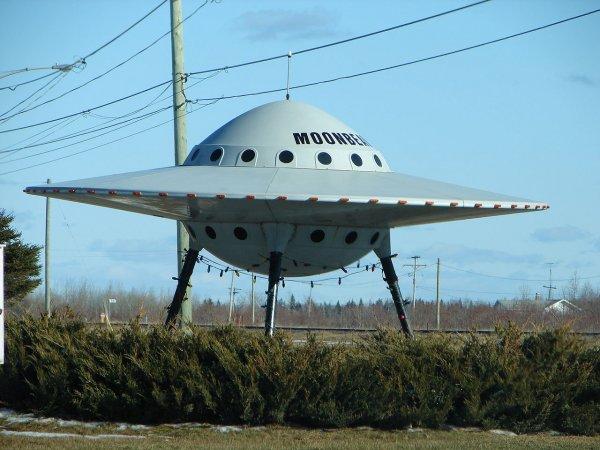 Учёные определили истинный источник «инопланетных сигналов»
