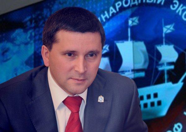 Министром природных ресурсов и экологии будет губернатор Ямала Дмитрий Кобылкин