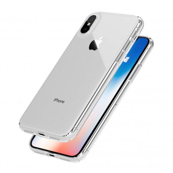 Эксперты назвали скрытые возможности iPhone X, неизвестные владельцам