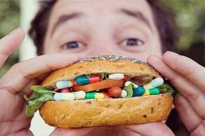 Эти продукты могут навредить мужскому здоровью