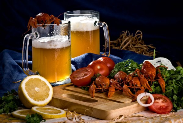 Ученые: Пиво способно защитить женщин от опасного заболевания