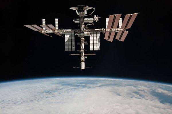 Самая холодная точка во Вселенной появится на МКС