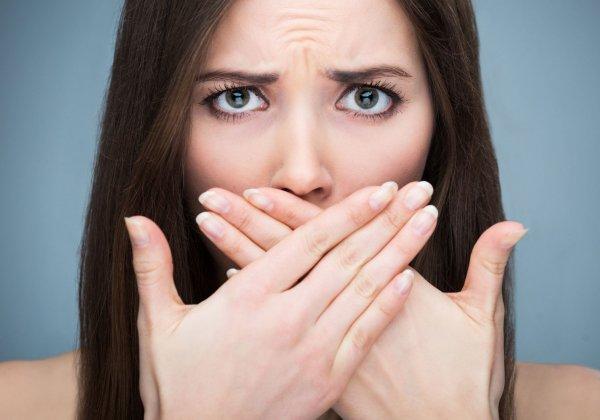 Ученые: Неприятный привкус во рту может говорить о болезнях
