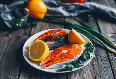 Врачи напомнили о полезных свойствах рыбы