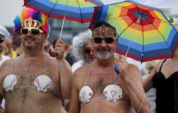 В США дебаты будущих конгрессменов прервали с помощью гей-порно