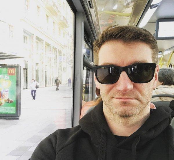Впервые открытый гей хочет побороться за кресло мэра Москвы