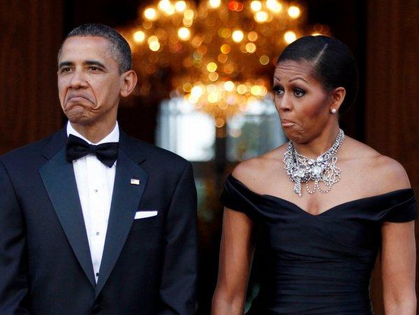 Барак Обама станет продюсером фильмов и сериалов для Netflix