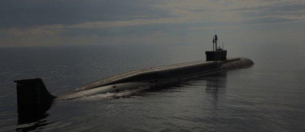 Россия построит шесть атомных стратегических подлодок класса «Борей-А»